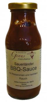 Sauerländer BBQ-Sauce