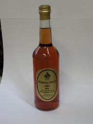 Sauerländer Weinbergs-Pfirsich-Likör 18%vol. 500ml Gradhalsflasche