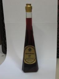 Sauerländer Gartenpflaume Likör 18%vol. 350ml Designerflasche