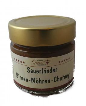 Sauerländer Birnen Chutny 200ml