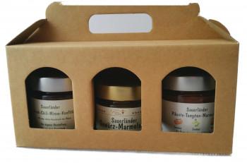 3 Marmeladen