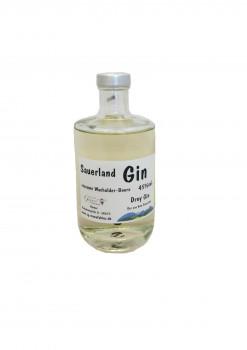 Sauerland Gin 45% Vol.