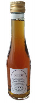Trauben-Balsamessig 200ml 5%Säure